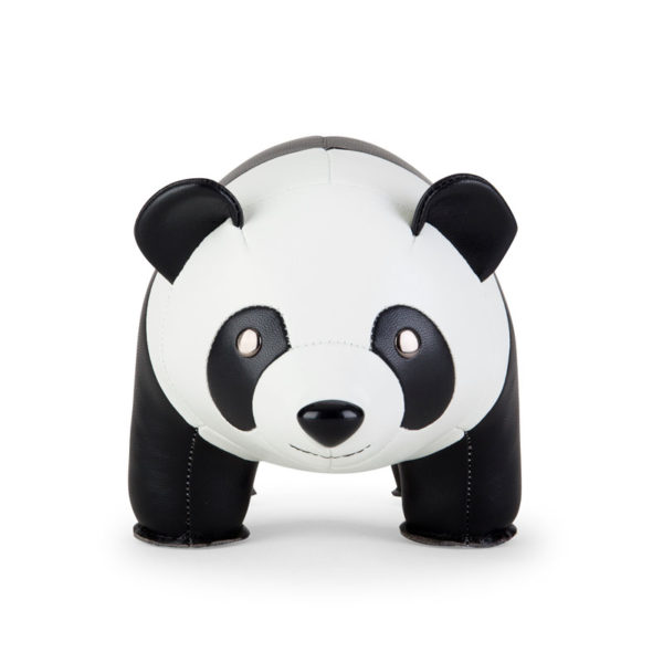 PANDA BOEKENSTEUN ZUNY
