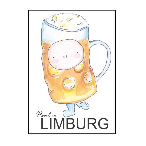 A6 HAPPY BIER LIMBURG