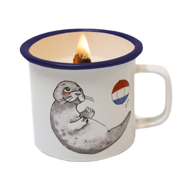 ZEEHOND CANDLE IN A CUP